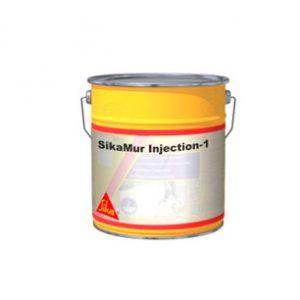 Инъекционная гидроизоляция SikaMur Injection 1