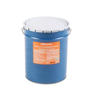 Мастика Bitumast каучукобитумная 18 кг