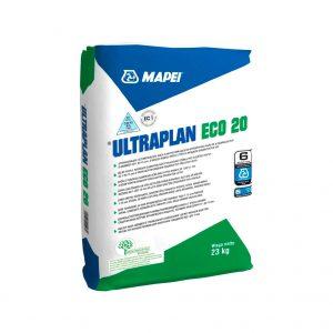 Наливная смесь Ultraplan Eco 20