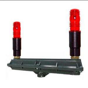 Сдвоенный заградительный огонь малой интенсивности 2 * СДЗО-05-2 >32cd type «B»