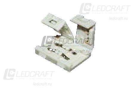 LC-H-5050-B-8 коннектор RGB 5050 IP20