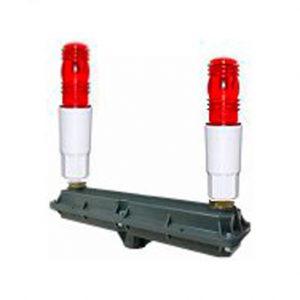Сдвоенный заградительный огонь малой интенсивности 2x ЗОМ-1 >10cd type «А»