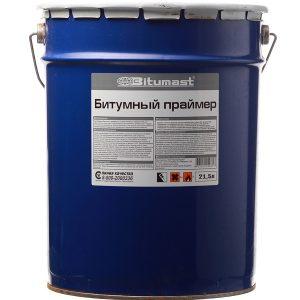Праймер Bitumast битумный 18 кг