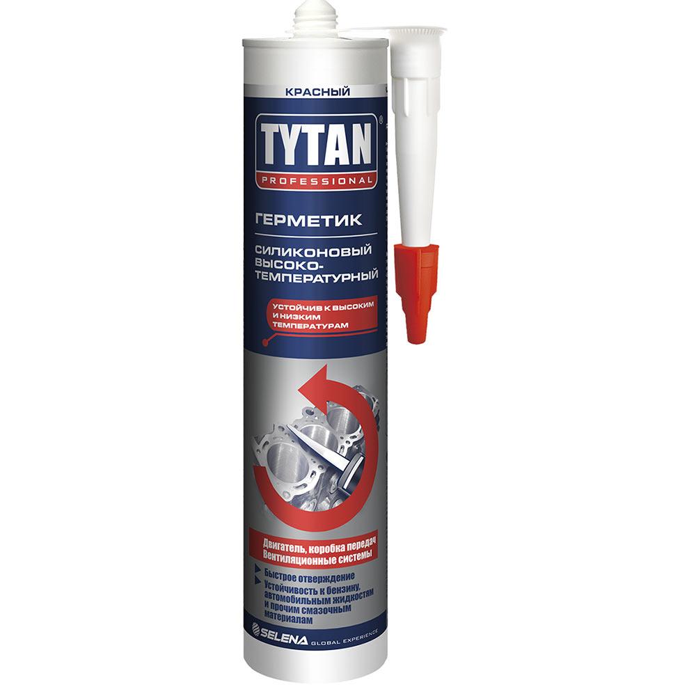 Напыляемая полиуретановая теплоизоляция TYTAN Professional THERMOSPRAY бытовая 800 мл