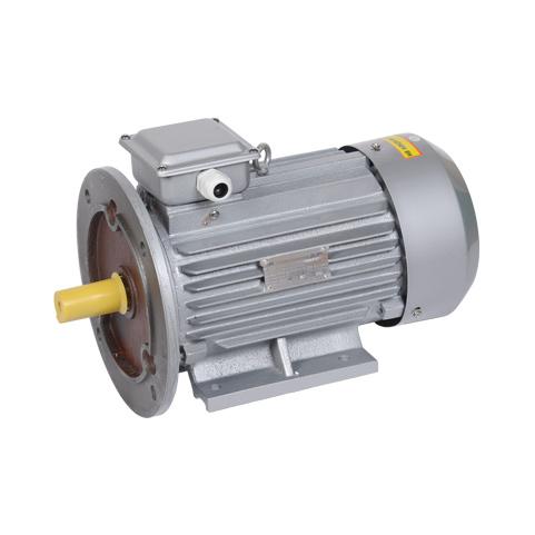 Электродвигатель асинхронный трехфазный АИР 100S2 380В 4кВт 3000об/мин 2081 DRIVE IEK