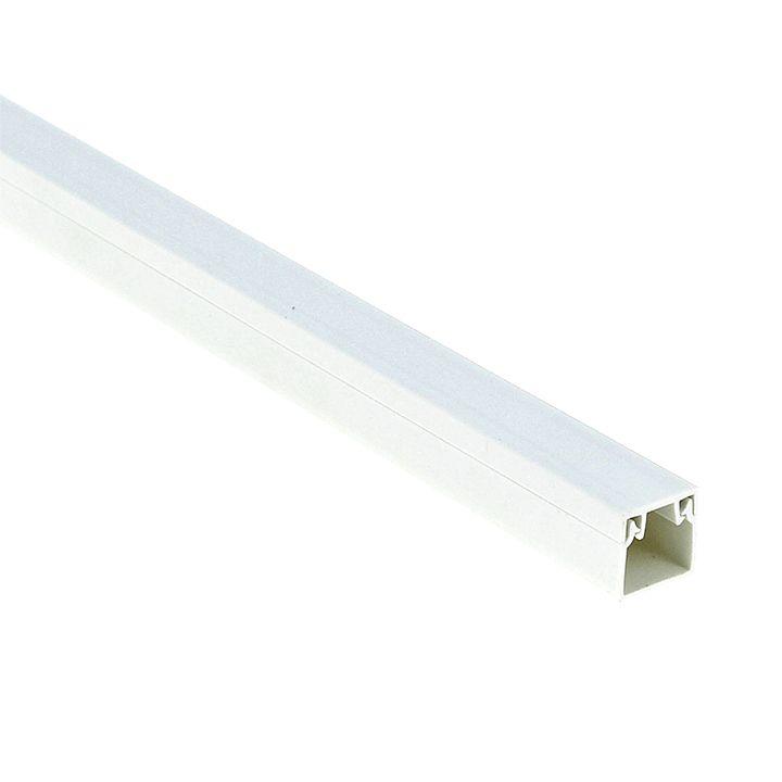 Канал кабельный (12х12) (120м) Plast EKF PROxima