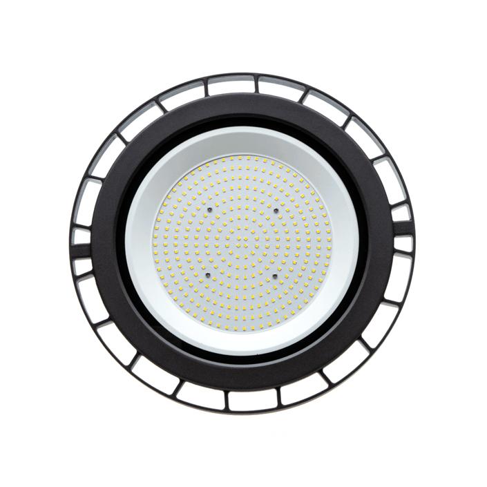 Светильник светодиодный для высоких пролетов PHB UFO 02 200W PHBUFO02200W 4000K 110° IP65