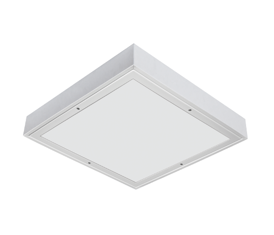 Промышленный светильник ЛПО15-4х18-021 WP