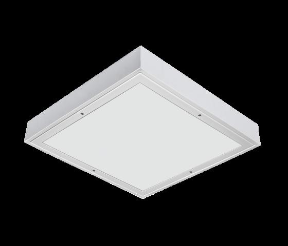 Промышленный светильник ЛПО15-4х18-122 WP