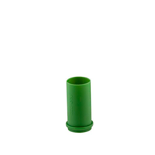 Инъекционный адаптер (втулка) D15 для D20 Fischer для заливки химического анкера в глубокие отверстия