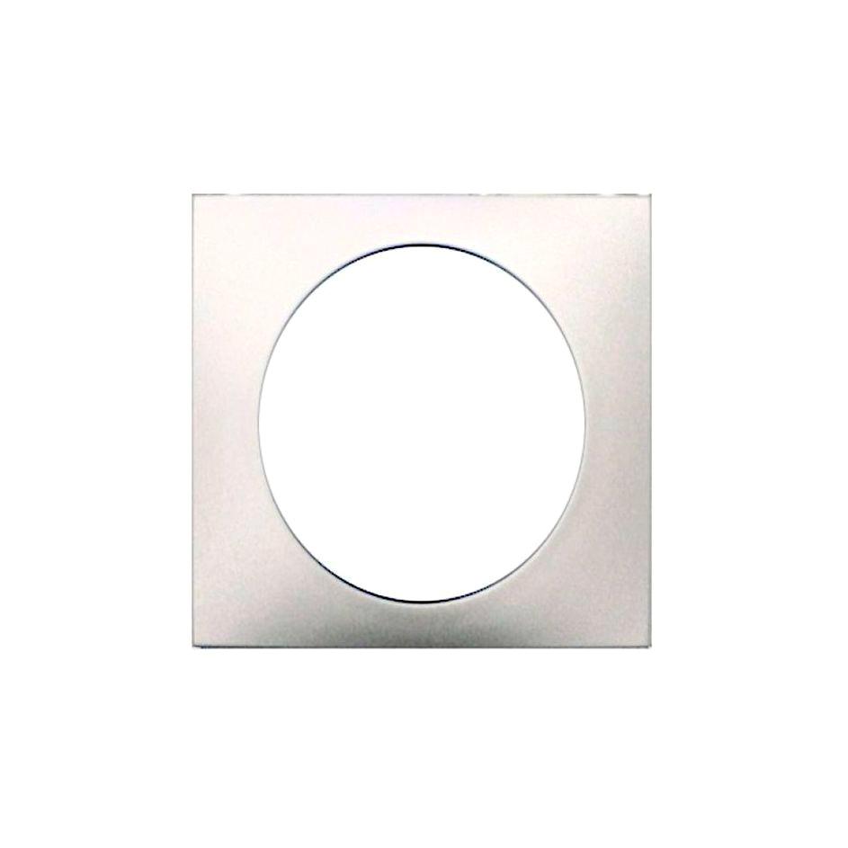 Накладка на термостат Legrand VALENA, белый