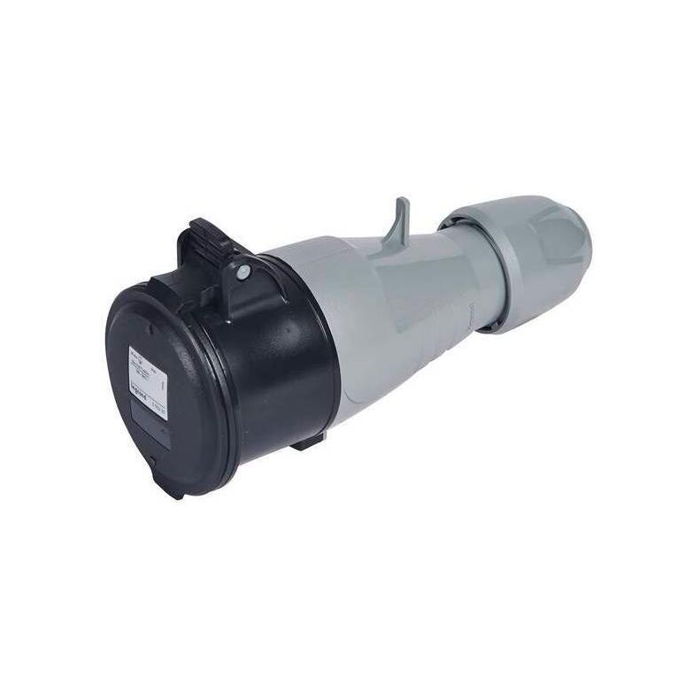 Розетка мобильная - 32А - 3К+H+З - 500 В - IP 44