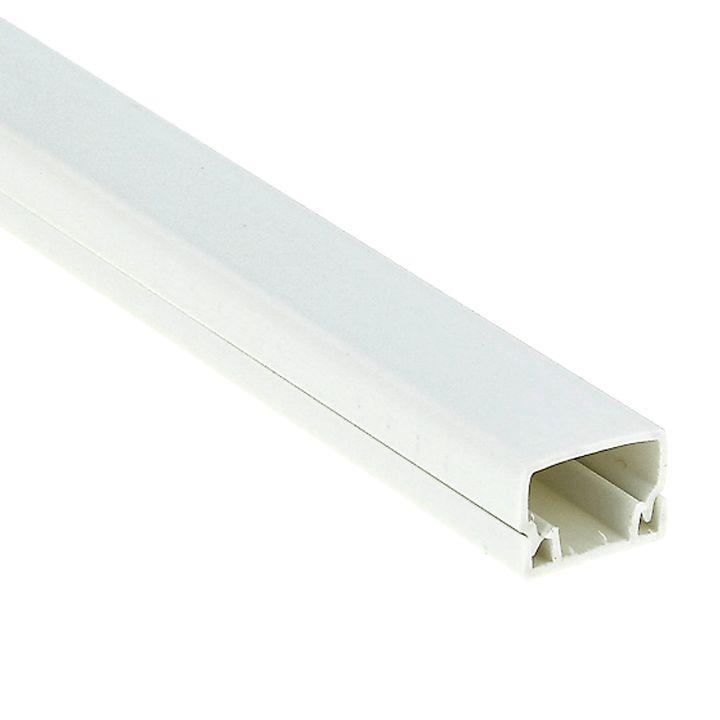 Канал кабельный (25х16) (40м) Plast EKF PROxima