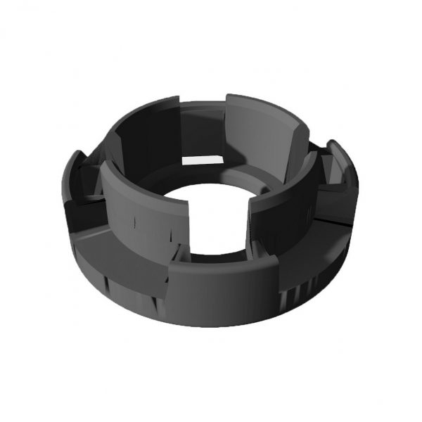 Горизонтальный фиксатор угла вершины опор HILST Lift для плитки
