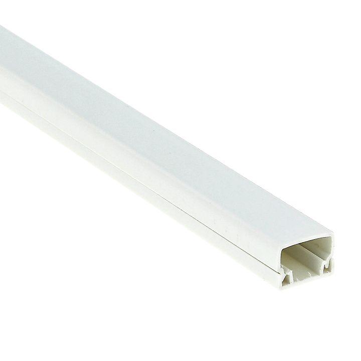 Канал кабельный (15х10) (144м) Plast EKF PROxima
