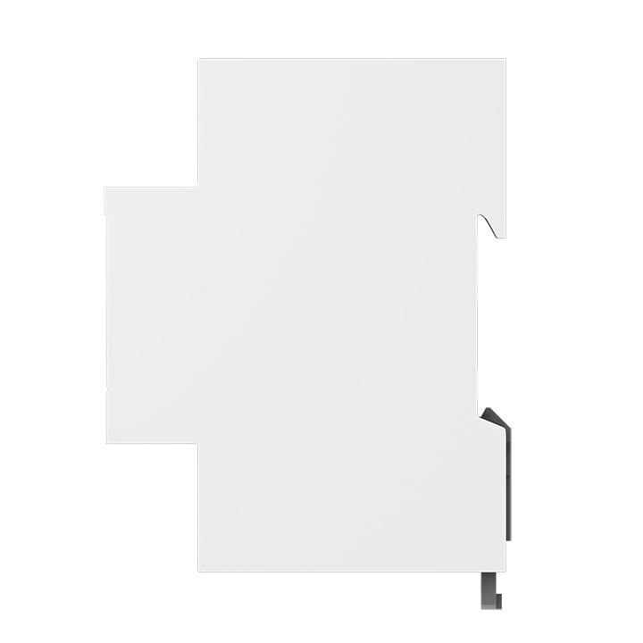 Устройство защиты от импульсных перенапряжений Тип 1 Iimp 25kA (10/350μs) 1P EKF