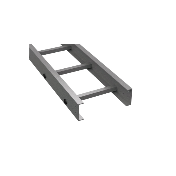 Лестничный Лоток DKC 150х500 L 3000 стеклопластик