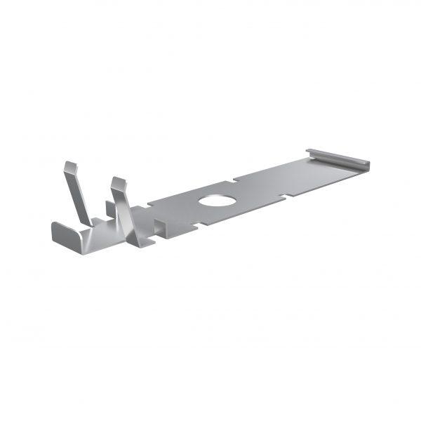 Торцевая пластина для компенсации зазора плитки на опорах HILST Lift