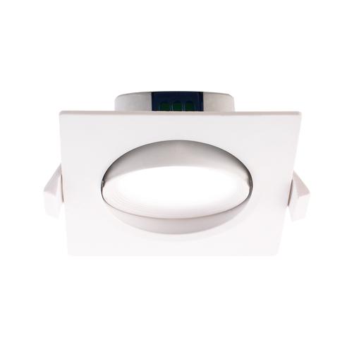 Cветильник светодиодный встраиваемый PSP-S PSP-S90447W 4000K 38°WhiteIP40