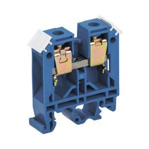 Зажим наборный ЗНИ-16мм2 (JXB100) синий IEK