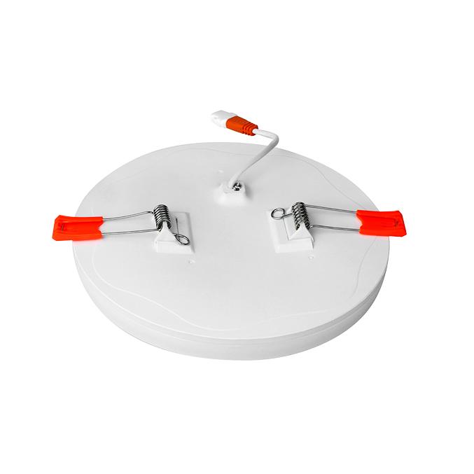 Cветильник cветодиодный потолочный PLED DL3 PLEDDL318W 4000K IP40W H