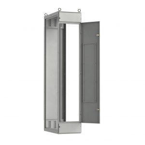 Корпус металлический ГРЩ 1600A 2000х400х800 IP31 УХЛ3 SMART IEK