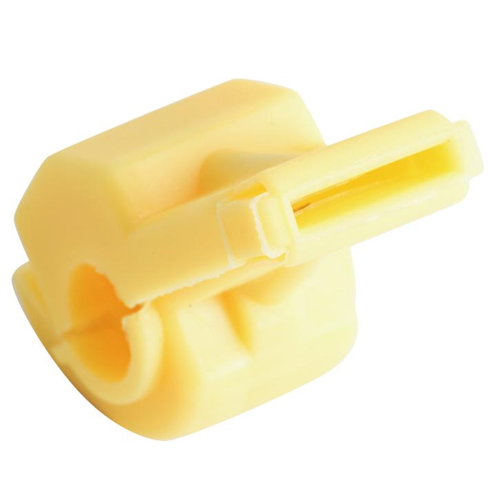 Ответвитель прокалывающий  ОВ-Т 3 4.0-6.0 мм2 желтый (50 шт) EKF PROxima