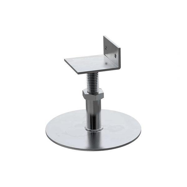 Металлическая регулировочная опора для плитки HILST LIFT metal 45-70мм
