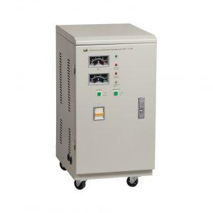 Стабилизатор напряжения однофазный СНИ1-15 кВА IEK