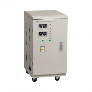 Стабилизатор напряжения однофазный СНИ1-7 кВА IEK