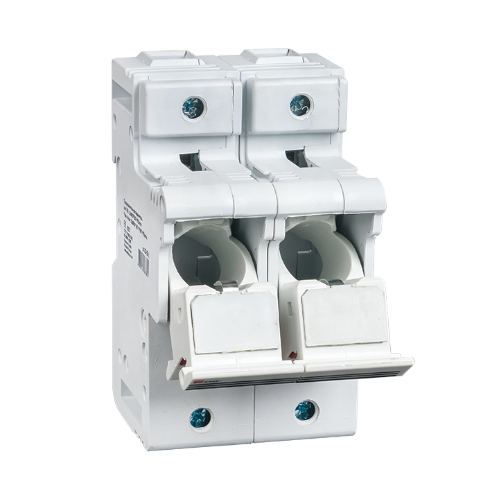 Предохранитель-разъединитель для ПВЦ 22x58 2P (с индикацией) EKF PROxima