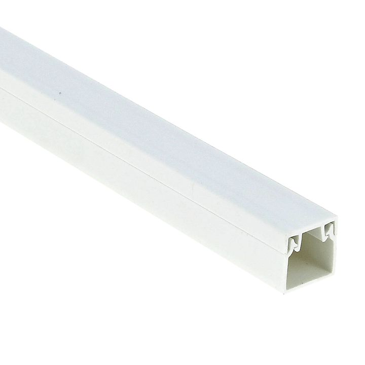 Канал кабельный (16х16) (84м) Plast EKF PROxima