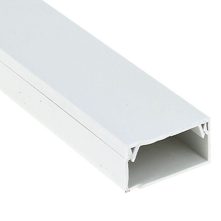 Канал кабельный (60х40) (18м) Plast EKF PROxima