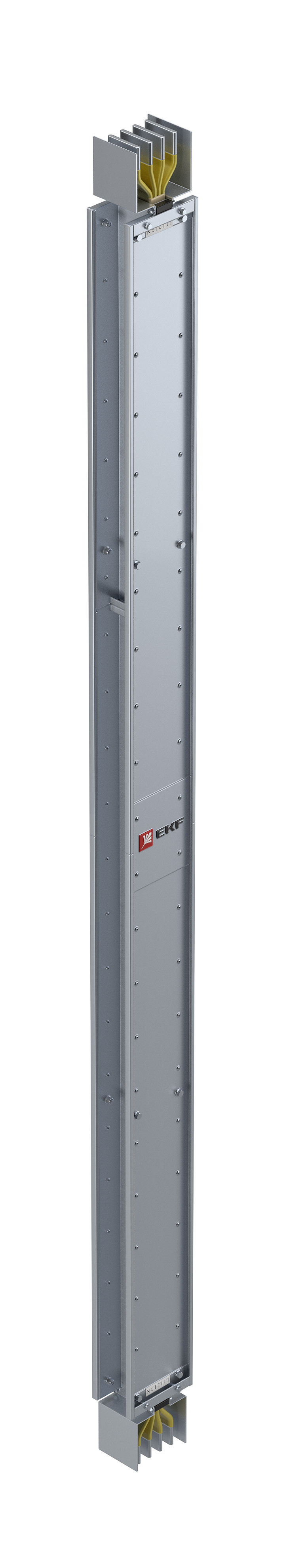 Прямая магистральная стандартная секция 3200 А IP55 AL 3L+N+PE(КОРПУС) длина 3м