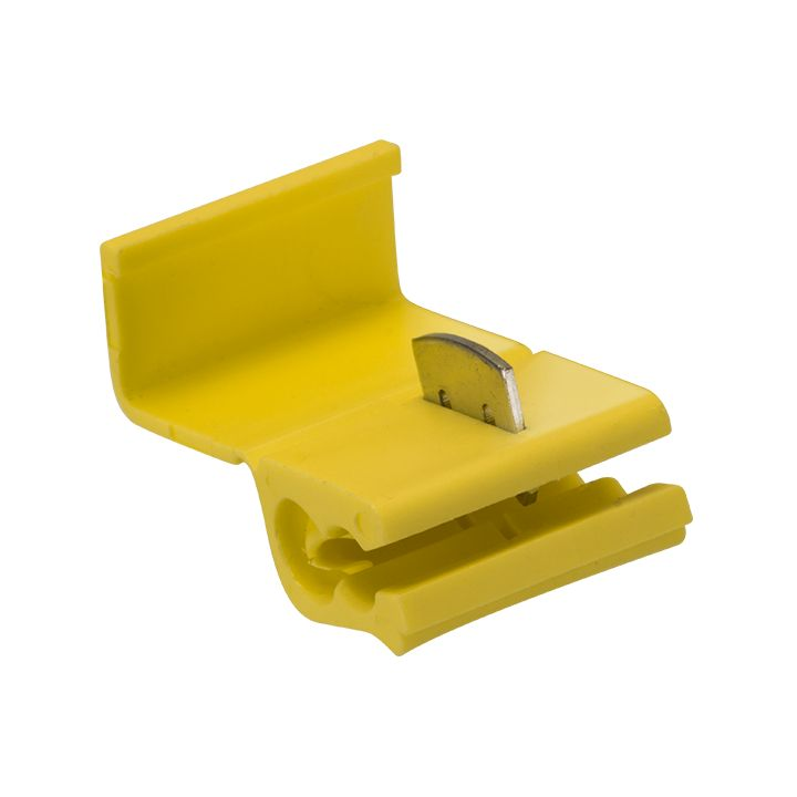 Ответвитель прокалывающий ОВ-3 2,5-6,0 мм2 желтый (25 шт.) EKF PROxima