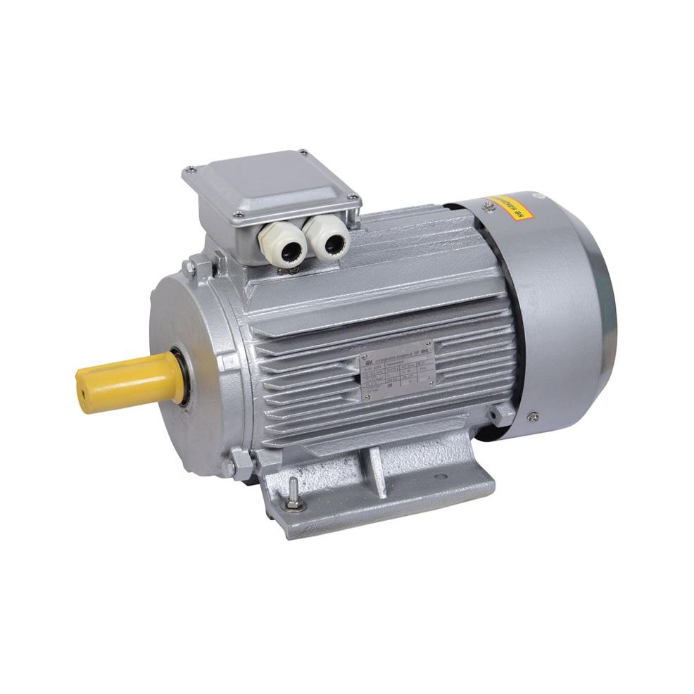 Электродвигатель асинхронный трехфазный АИР 112MA8 380В 2,2кВт 750об/мин 1081 DRIVE IEK