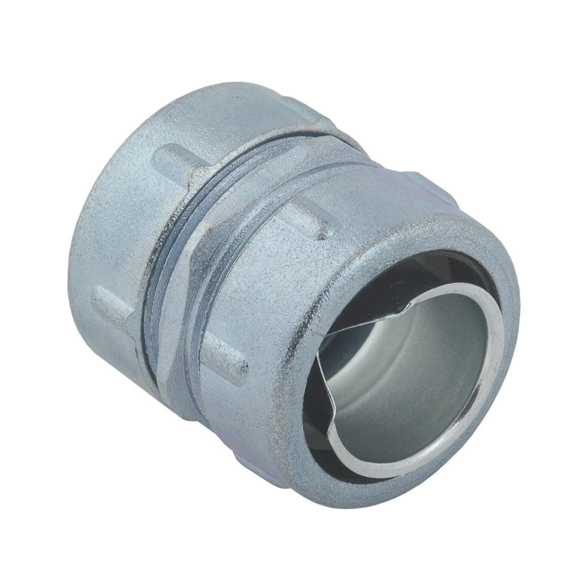 Муфта соединительная для металлорукава СММ25 IEK