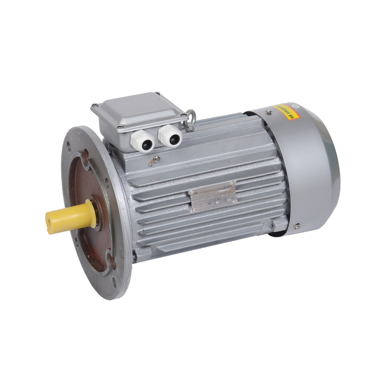 Электродвигатель асинхронный трехфазный АИР 100L2 380В 5,5кВт 3000об/мин 3081 DRIVE IEK