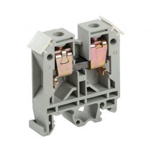 Зажим наборный ЗНИ-16мм2 (JXB100) серый IEK